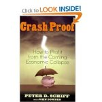Crash Proof by Peter Schiff Click Here