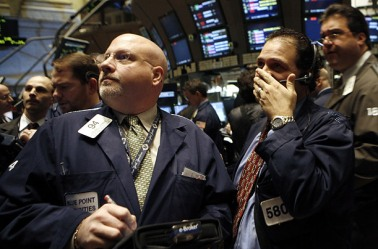 Will the Stock Market recover?  All signs say, 'Yes!'