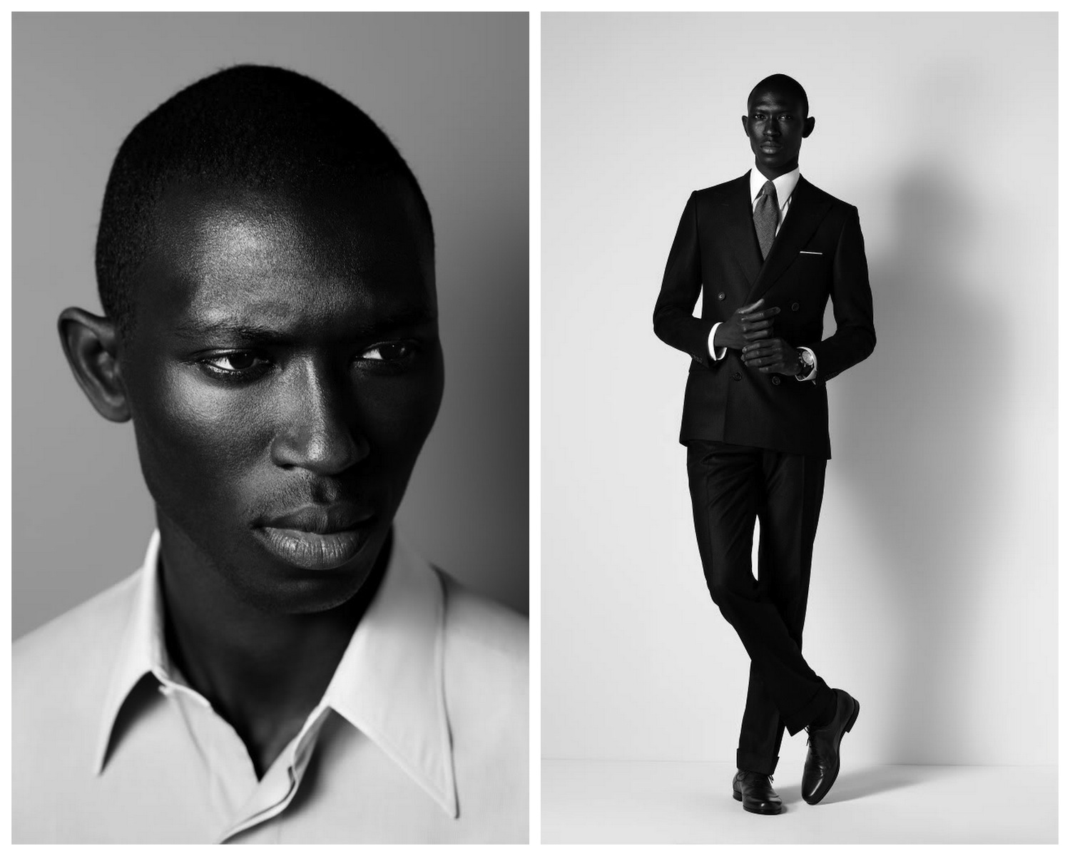 Black Male Models In High Fashion Black Models Needed In ...