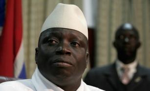 Gambia's President, Yahya Jammeh
